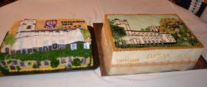 Tamasha 2016 Cakes