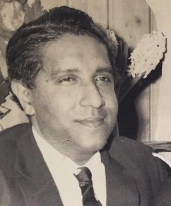 Professor M. L. T. Kannangara (1925-2017)